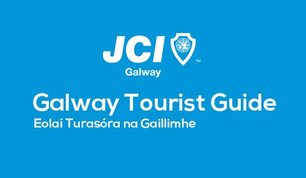 JCI Galway Tourist Guide